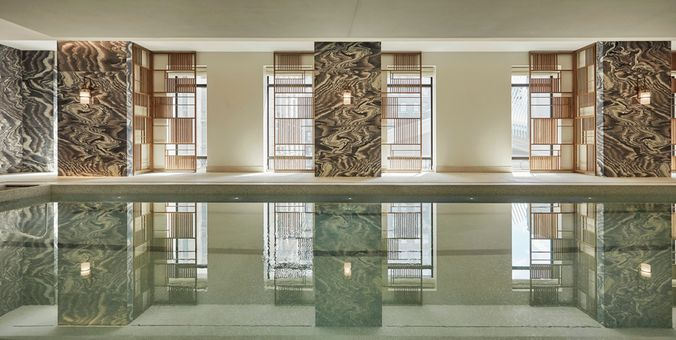The Four Seasons Private Residences, 30 Park Place, #PH77A