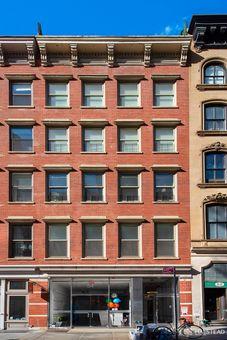 54 Warren Street, #PENTHOUSE