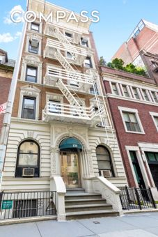 120 East 83rd Street, #5D