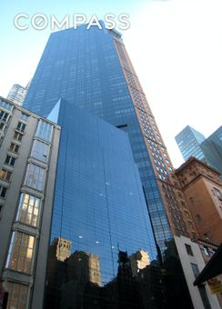 Metropolitan Tower, 146 West 57th Street, #52A