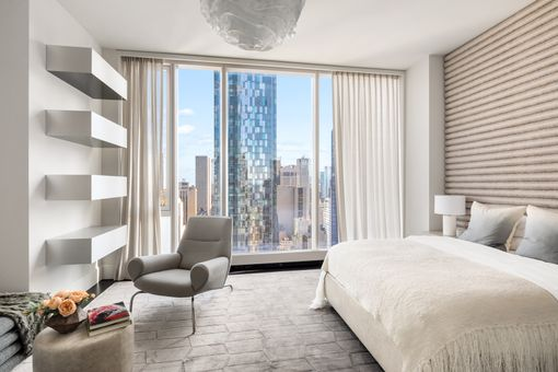 Central Park Tower, 217 West 57th Street, #33C