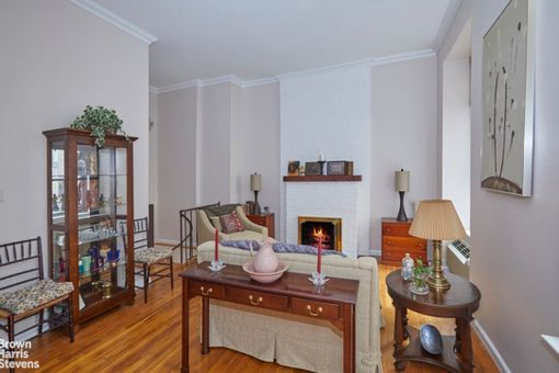 The Sussex, 55 East 65th Street, #1A