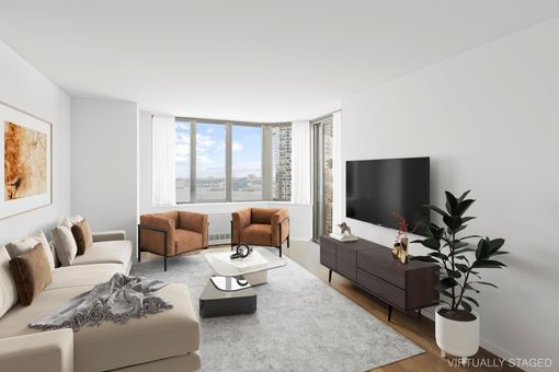 The Strand, 500 West 43rd Street, #36F