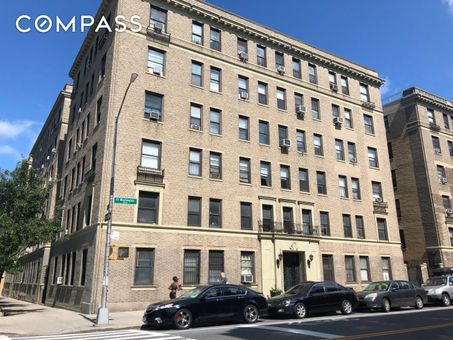 359 Fort Washington Avenue, #6I