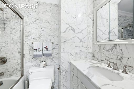 The Sovereign, 425 East 58th Street, #9G
