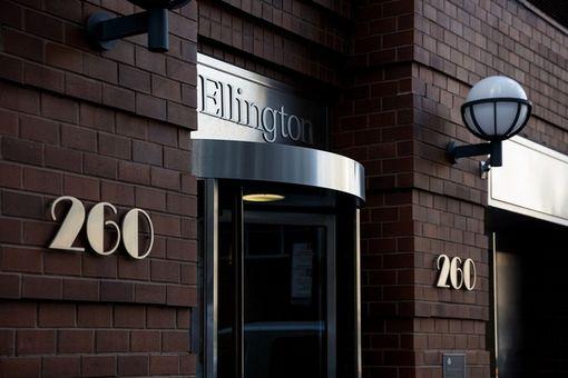 The Ellington, 260 West 52nd Street, #08B