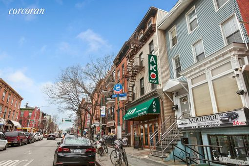 205 Bedford Avenue,