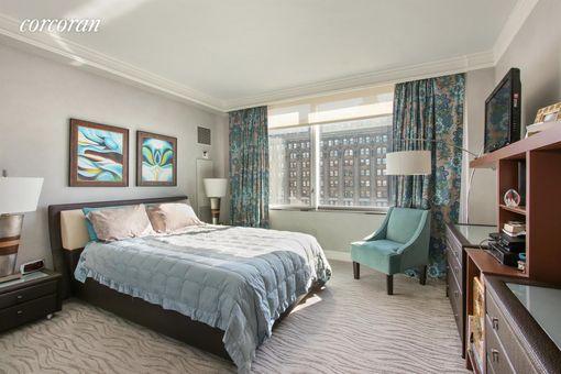 The Residences at The Ritz-Carlton New York Battery Park, 10 Little West Street, #33c