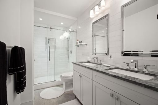 The Bancroft, 40 West 72nd Street, #121
