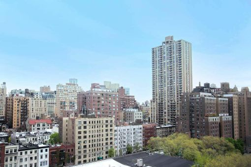 Lincoln Towers, 180 West End Avenue, #15P