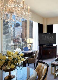 Trump International, 1 Central Park West, #1020