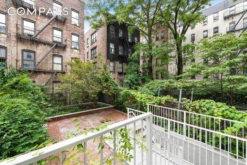 Jumel Mansion Condominiums, 422 West 160th Street, TH