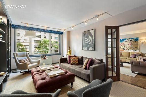 Townsend House, 176 East 71st Street, #3F3A