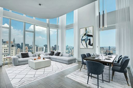 Madison Square Park Tower, 45 East 22nd Street, #40B