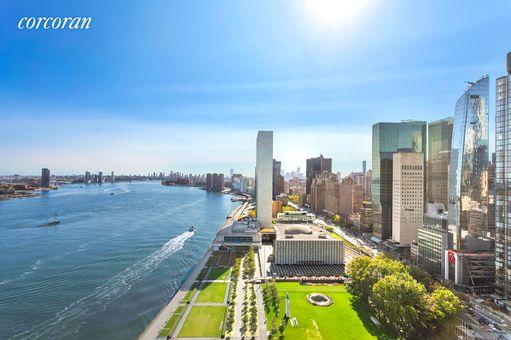 860 United Nations Plaza, #30E