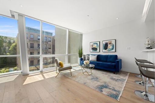 The Vidro, 313 West 121st Street, #2