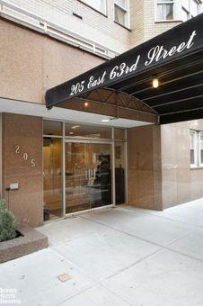 205 East 63rd Street, #7C
