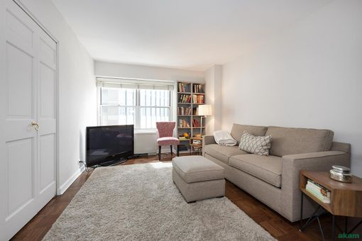 Plaza Tower, 118 East 60th Street, #27G