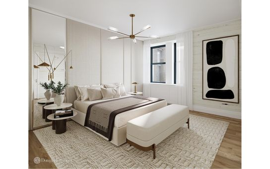 The Astor, 235 West 75th Street, #1020