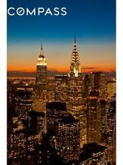 Trump World Tower, 845 United Nations Plaza, #78C