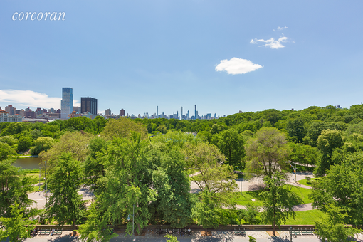 111 Central Park North, #8C
