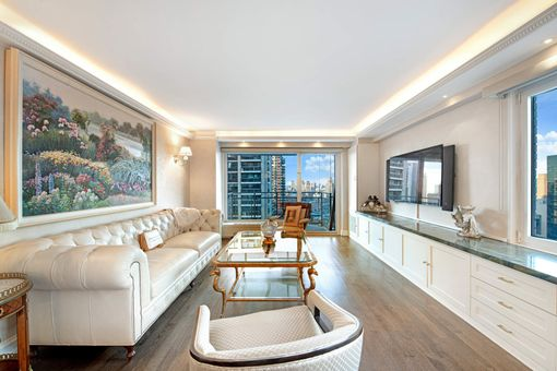 The Excelsior, 303 East 57th Street, #30F