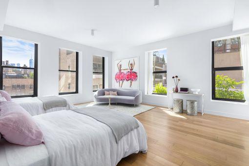 Delos Residences, 66 East 11th Street, #PH