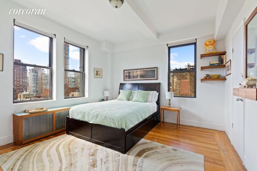 The Franconia, 20 West 72nd Street, #1606