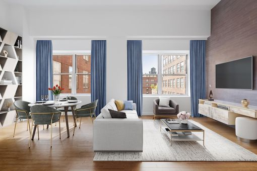Park Avenue Court, 120 East 87th Street, #R14I
