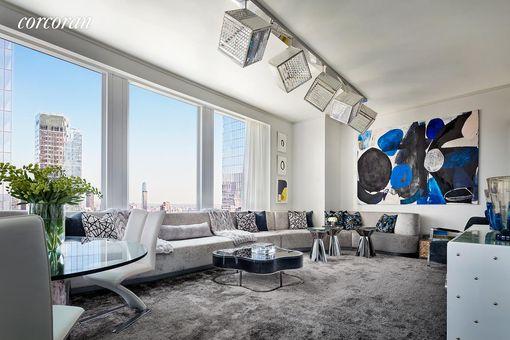 35 Hudson Yards, 500 West 33rd Street, #5403