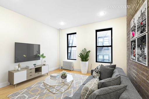 43 Fifth Avenue, #4RE