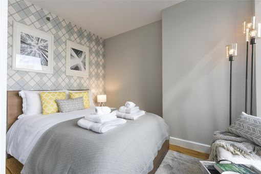 The Olivia, 315 West 33rd Street, #17H
