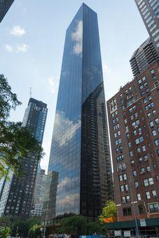 Trump World Tower, 845 United Nations Plaza, #7B