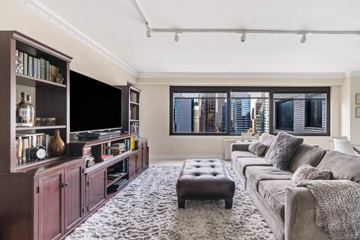 The Excelsior, 303 East 57th Street, #30D