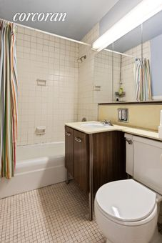 Dorchester Towers, 155 West 68th Street, #2034