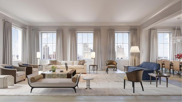 Beckford Tower, 301 East 80th Street, #6A