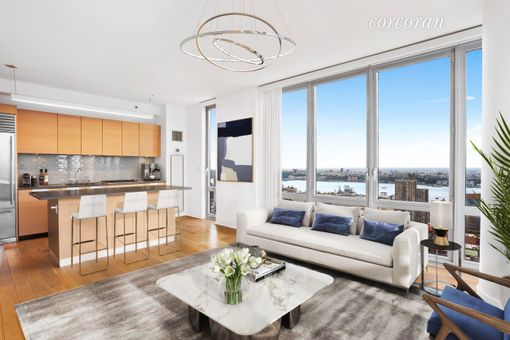 The Link, 310 West 52nd Street, #40H