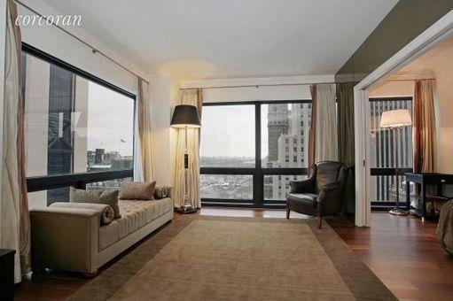 Trump Tower, 721 Fifth Avenue, #30G
