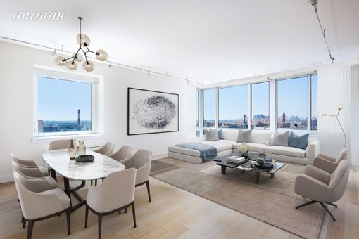 The Belaire, 524 East 72nd Street, #28GA