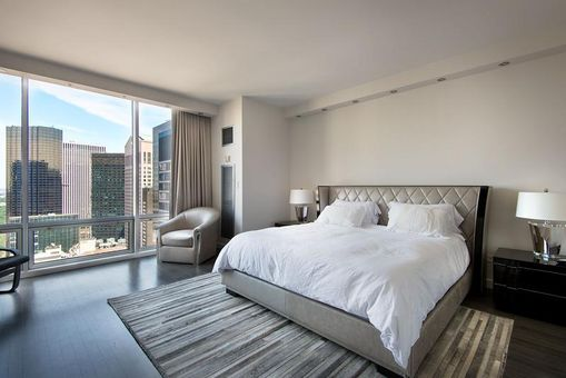 Olympic Tower, 641 Fifth Avenue, #36A