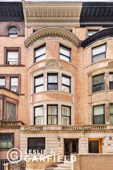 318 West 78th Street,