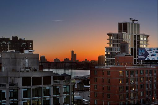 London Terrace Towers, 465 West 23rd Street, #17A