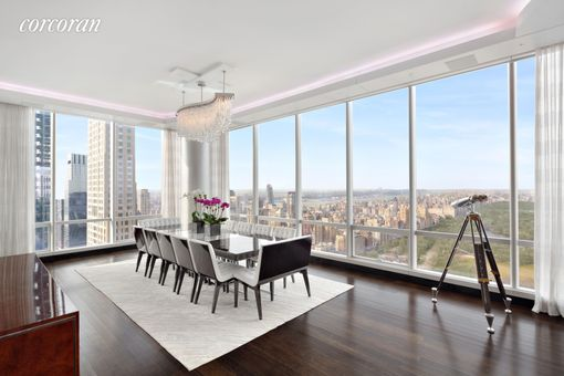 One57, 157 West 57th Street, #58A