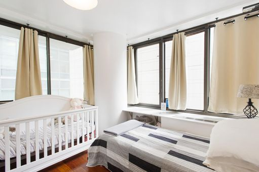 The Alfred, 161 West 61st Street, #3F