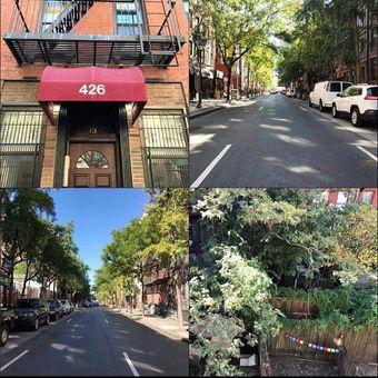 426 West 46th Street, #2C