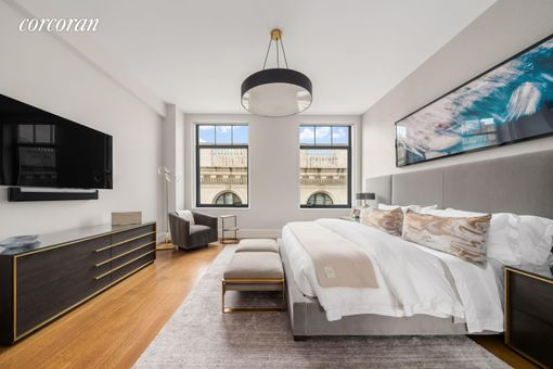 10 Madison Square West, 5 West 24th Street, #15C