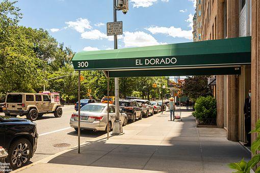 The Eldorado, 300 Central Park West, #1K