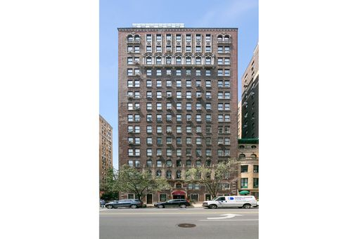 Coliseum Plaza, 243 West End Avenue, #1008