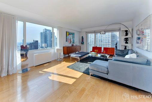 The Excelsior, 303 East 57th Street, #25B