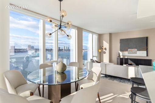 Waterline Square Luxury Rentals, 645 West 59th Street, #803